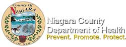 Niagara County Health Department